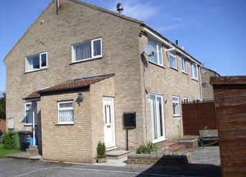 Thumbnail 1 bed flat to rent in Valley Road, Northallerton