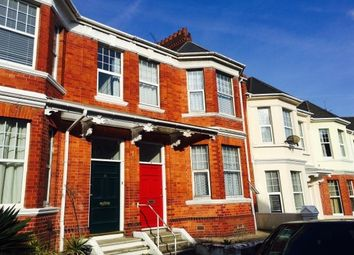 Thumbnail Room to rent in Hillside Avenue, Mutley, Plymouth