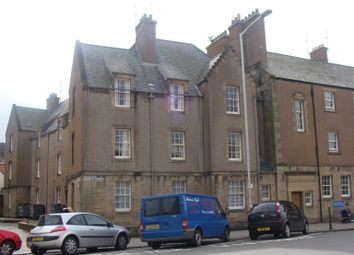 Thumbnail 2 bed flat to rent in North Street, Flat 3, St Andrews, Fife
