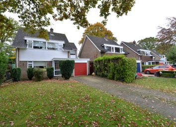 4 bed detached house for sale in Derwent Road, New Milton BH25