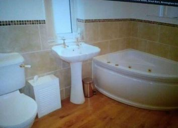 Thumbnail 3 bed detached house to rent in Beeches Road, Birmingham