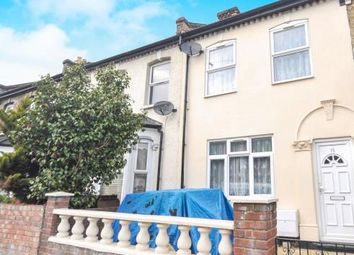 Thumbnail 4 bed terraced house for sale in Nutfield Road, London