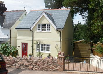 Thumbnail 2 bedroom detached house for sale in Cedars Road, Warberries, Torquay