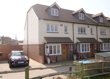 Thumbnail 3 bed semi-detached house for sale in Water Lane, Handcross, Haywards Heath