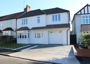 Thumbnail 4 bedroom end terrace house for sale in Fiddes Road, Redland, Bristol