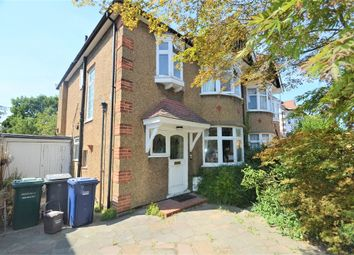 Thumbnail 3 bed semi-detached house for sale in Maxwelton Avenue, Mill Hill