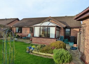 Thumbnail 3 bed detached bungalow for sale in Maes Tudno, Pensarn, Abergele