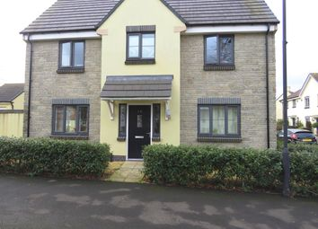 Thumbnail 5 bed detached house to rent in Oxleigh Way, Stoke Gifford, Bristol