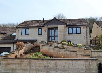 Thumbnail 3 bed detached bungalow for sale in Wheelers Road, Midsomer Norton, Radstock