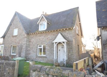 Thumbnail 3 bed cottage for sale in Cromhall, Wotton-Under-Edge