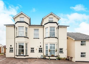 Thumbnail 2 bed flat for sale in Withycombe Village Road, Exmouth