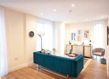 Thumbnail 2 bed flat for sale in The Claves, Millbrook Park, Mill Hill, London