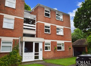 Thumbnail 2 bed flat to rent in Ratcliffe Court, Leicester