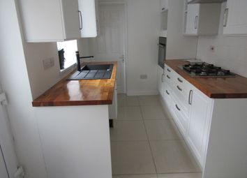 Thumbnail 4 bed terraced house to rent in Whitcombe Street, Aberdare