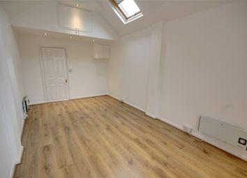 Thumbnail Maisonette to rent in Shirdina, Bittams Lane, Chertsey, Surrey