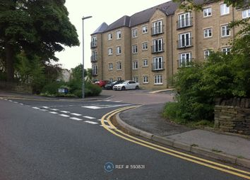 Thumbnail 2 bed flat to rent in Lindley, Huddersfield