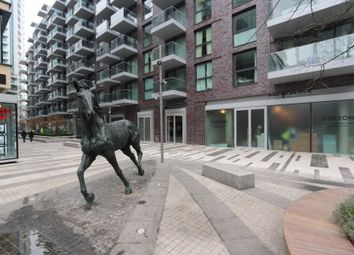 Thumbnail 2 bed flat to rent in Leman Street, Aldgate