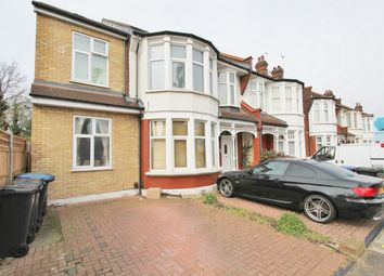Thumbnail 2 bed flat for sale in Oakfield Road, Southgate