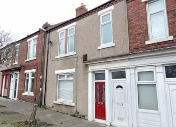 Thumbnail 3 bed flat for sale in Marshall Wallis Road, South Shields