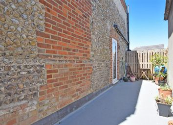 Thumbnail 2 bed maisonette for sale in High Street, Littlehampton, West Sussex