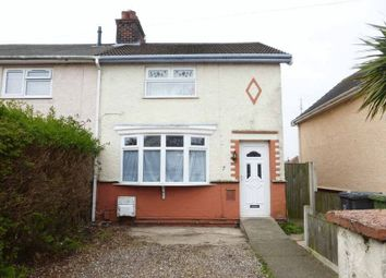 Thumbnail 3 bed terraced house for sale in Beresford Road, Great Yarmouth