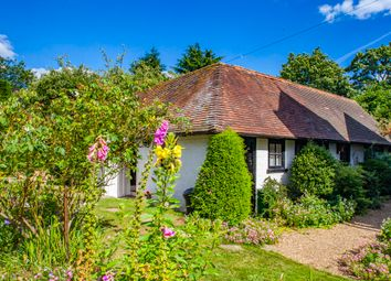 Thumbnail 1 bed property to rent in Elizabeth Cottage Annexe, Goring On Thames