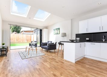 Thumbnail 3 bed flat for sale in Mitcham Lane, London