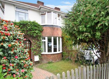 Thumbnail 3 bed semi-detached house for sale in High Brooms Road, Tunbridge Wells