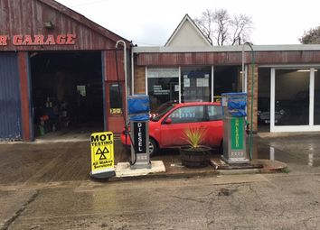 Thumbnail Parking/garage for sale in Thirsk Road, Easingwold