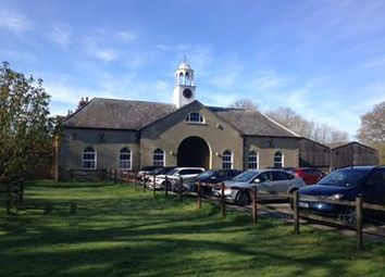 Thumbnail Office to let in 1 Stable Court, Herriard Park, Herriard, Hampshire