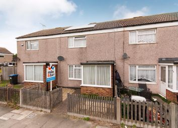 Thumbnail 2 bed terraced house for sale in Dane Gardens, Margate