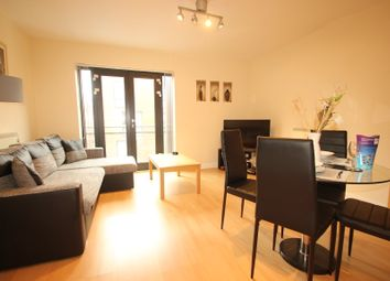Thumbnail 1 bed flat for sale in Newhall Court, George Street, Hockley, Birmingham