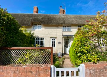 Thumbnail 2 bed property for sale in Pheasant Cottage, Gilbrook Cottages, Woodbury, Exeter, Devon