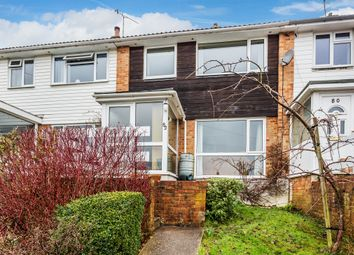 Thumbnail 3 bed terraced house for sale in Woodcrest Walk, Reigate