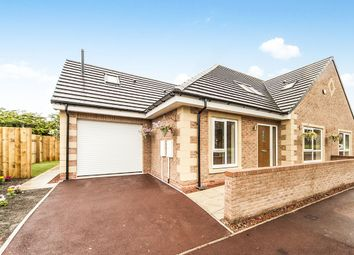 Thumbnail 3 bed semi-detached house for sale in Durham Road, East Rainton, Houghton Le Spring
