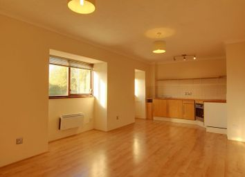Thumbnail 2 bedroom flat to rent in Great North Road, Eaton Socon, St. Neots