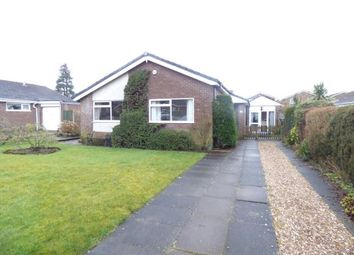 Thumbnail 3 bed detached bungalow for sale in Longdyke Drive, Carlisle, Cumbria