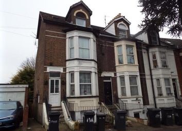 Thumbnail 1 bedroom flat for sale in Napier Road, Luton, Bedfordshire