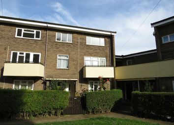 Thumbnail 2 bed maisonette for sale in Laughton Way, Lincoln