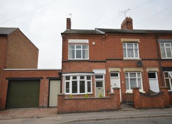 Thumbnail 2 bed property for sale in West Street, Enderby, Leicester