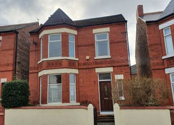 2 bed flat for sale in Grosvenor Drive, New Brighton, Wallasey CH45
