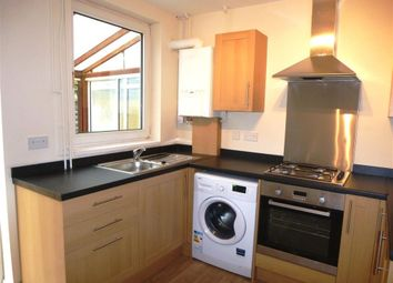 Thumbnail 3 bed terraced house to rent in Stephenson Way, Corby