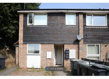 Thumbnail 1 bed flat to rent in Lambeth Court, Beeston, Nottingham
