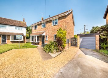 Thumbnail 5 bed detached house for sale in Spinney Way, Needingworth, St. Ives, Huntingdon