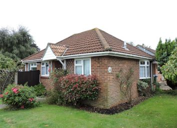 Thumbnail 1 bed bungalow to rent in Curlew Drive, Fareham