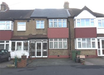 Thumbnail 3 bed terraced house for sale in Priory Road, Sutton, Surrey