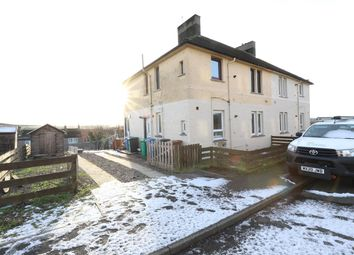 2 bed flat for sale in Mcginlay Terrace, Lochore, Lochgelly KY5