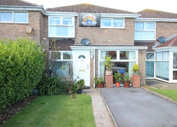 3 bed terraced house for sale in St. Mawes Drive, Paignton TQ4