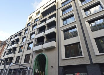 Thumbnail 2 bed flat to rent in Rasthbone Place, Fitzrovia, London