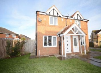 Thumbnail 2 bed semi-detached house for sale in Thornhill Reach, Seaham